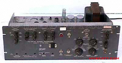 Type 830 FM MPX Stereo Generator