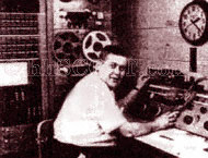 Richard L. Kaye - WCRB Station Manager